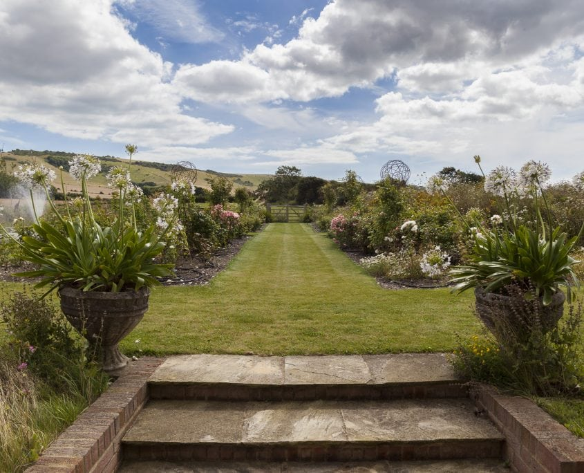 Photo of Windy Hilltop Garden Beddingham