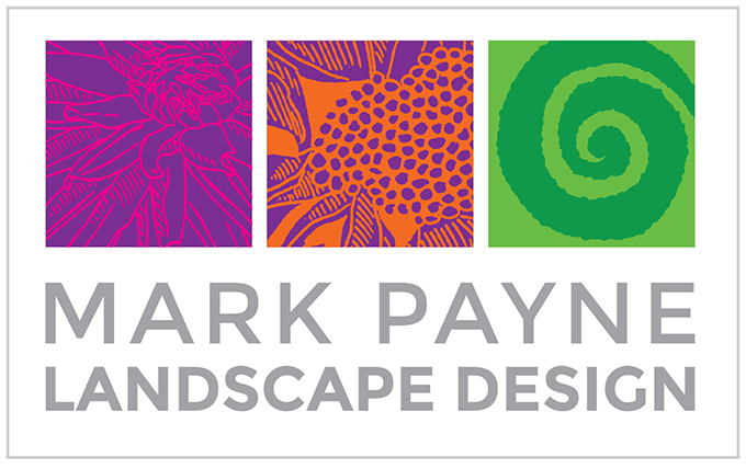 Photo of Mark Payne Landscape Design logo