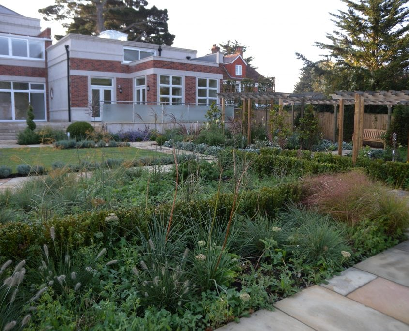 Photo of Residential Living Shared Garden Isle of Wight