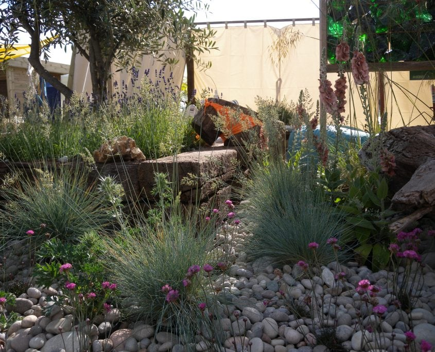 Photo of Stansted 2010 Garden Show 2010