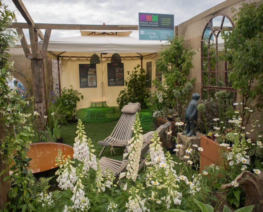 Photo of Stansted Garden Show 2016